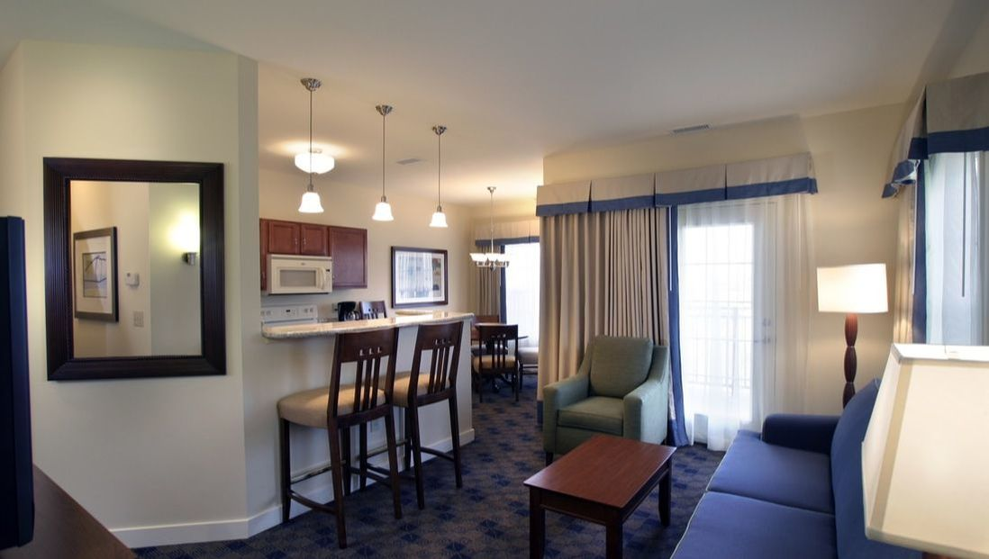 Charwood Suites Clubhouse